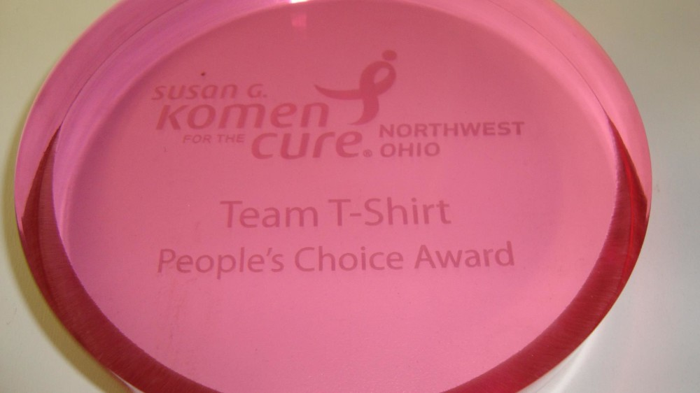 Camping For A Cure 2014